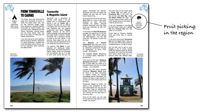 13_Queensland_ebook Australian Backpackers Guide