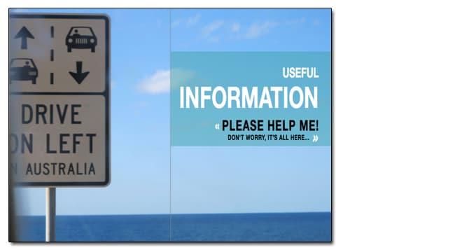 17_Useful information_ebook Australian Backpackers Guide