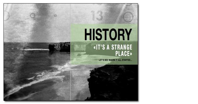 2_History_ebook Australian Backpackers Guide