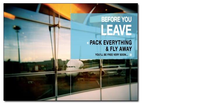 4_before leaving_ebook Australian Backpackers Guide