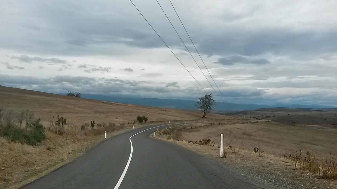 Alleine durch Tasmanien - 4