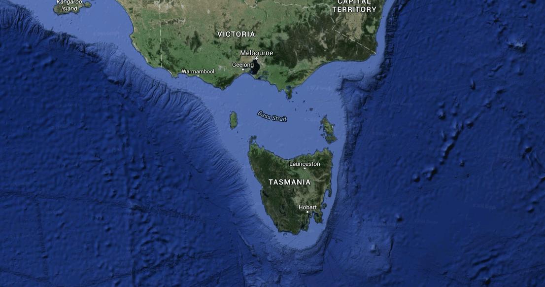Alleine durch Tasmanien - 7