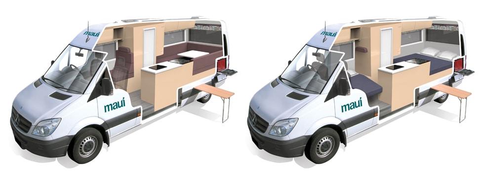wohnmobil modelle 3-sitzer