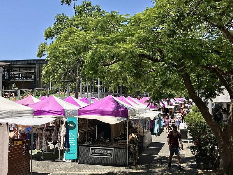 Collective Market Brisbane