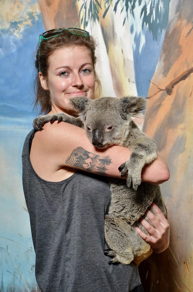 Koala-Garden 5