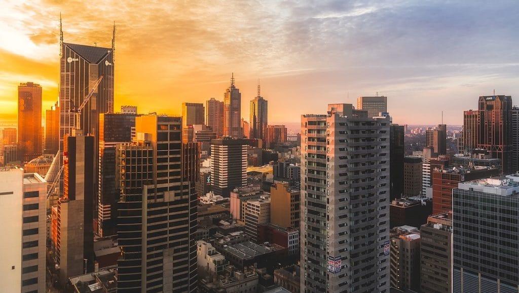 Wohin nach Australien welche Stadt