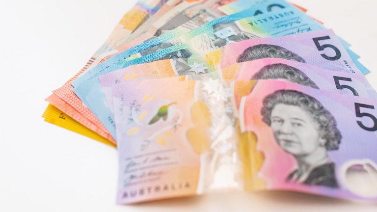 Löhne in Australien