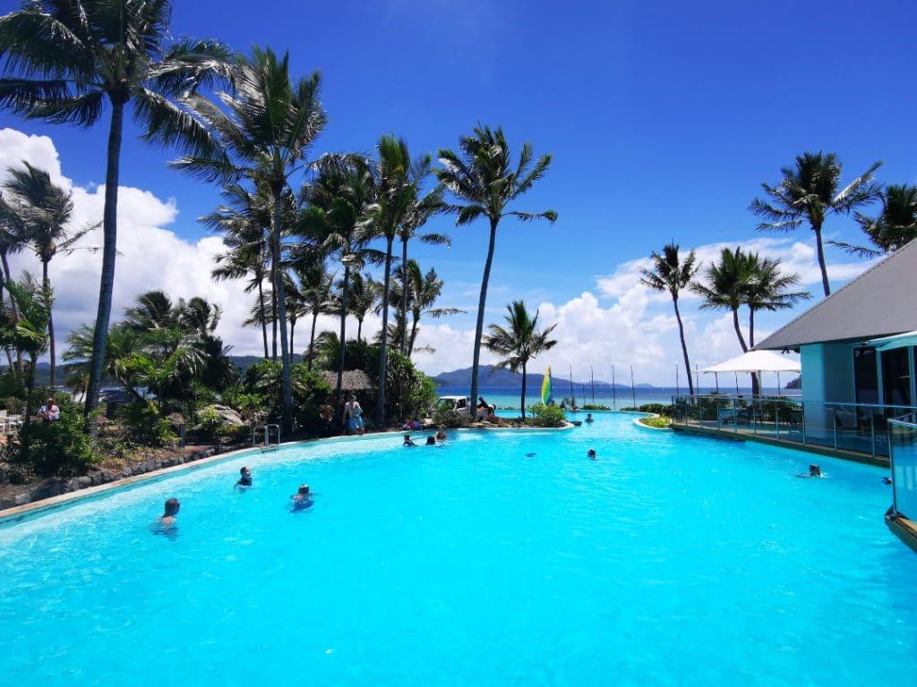 hamilton island hotel