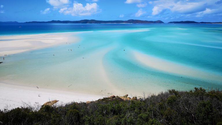 Die Whitsunday Islands: Der ultimative Reiseführer