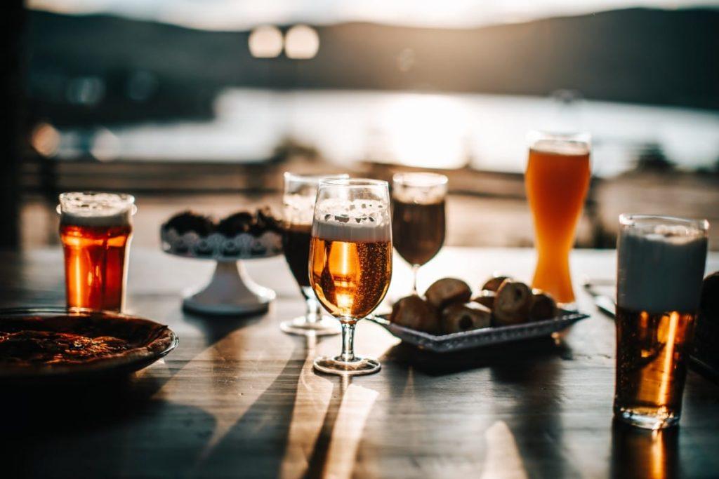 bier trinken australien