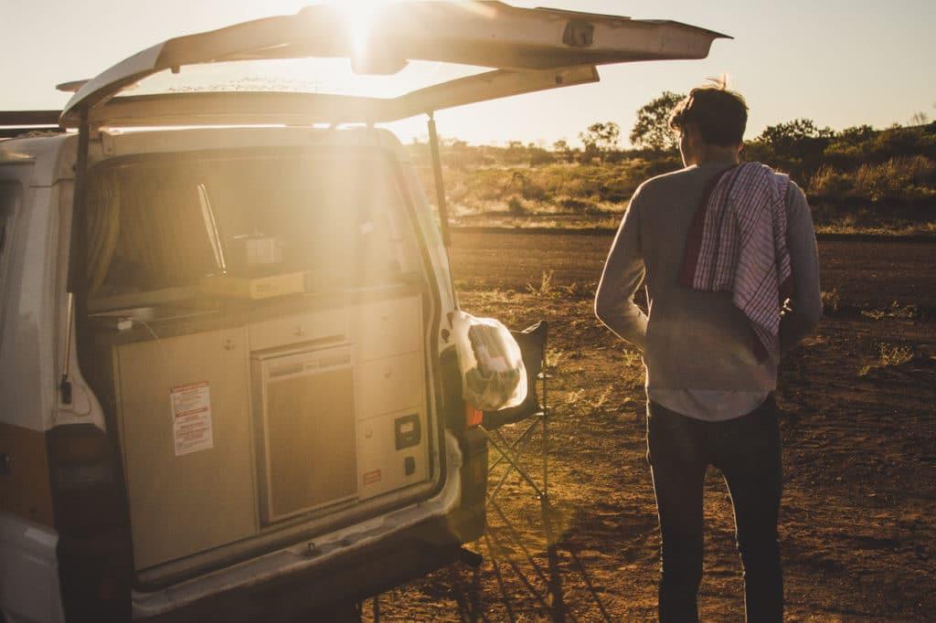 roadtrip camper mieten